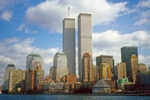 Twin Towers NY 14