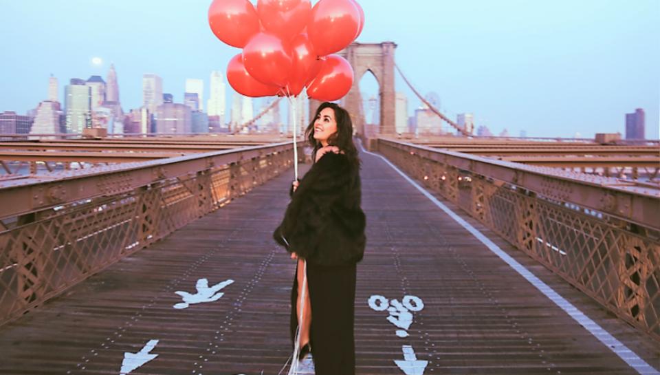 Nikki Takes New York